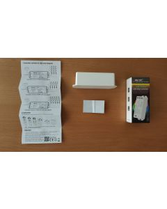 MiBoxer FUT045 MiLight RGB+CCT LED strip light controller