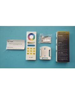 MiBoxer FUT088 MiLight RGB+CCT full touch remote RF controller