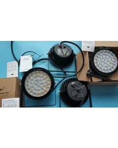 MiBoxer FUTC05 MiLight 25W RGB+CCT LED garden light