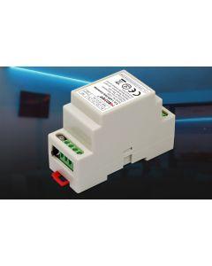 MiBoxer LS2S MiLight WiFi 5-in-1 DIN rail LED light strip controller