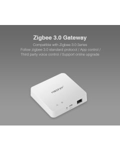 MiBoxer ZB-Box2 MiLight Zigbee 3.0 futLight wired gateway