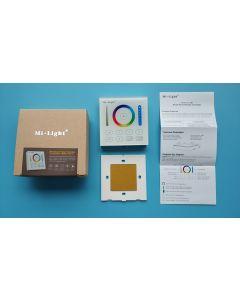 MiLight B0 MiBoxer smart panel remote RGB+CCT LED controller