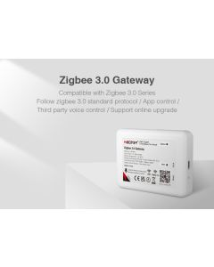 MiLight ZB-Box1 MiBoxer Zigbee 3.0 gateway