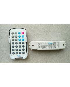old version mini SPI-16 digital SPI receiver controller M16 remote control
