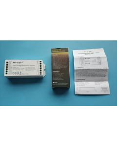 PA5 MiLight 5 channels reliable quality high performance LED amplifier