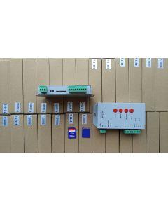 T-1000S programmable LED SPI digital master controller