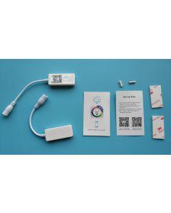 RGBW Bluetooth mini LED controller