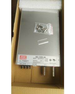 SE-1500-48 Meanwell LED driver power supply