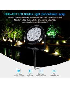 SYS-RC1 Mi Light futLight 9W LED garden light subordinate lamp