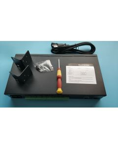 T-600K LED SPI digital controller front