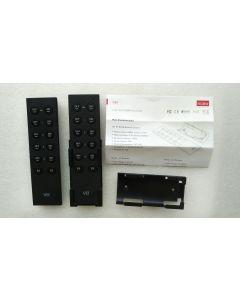 V8 RGBW LED RF control remote