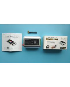 WiFi-103 LTech WiFi RGBWW LED controller