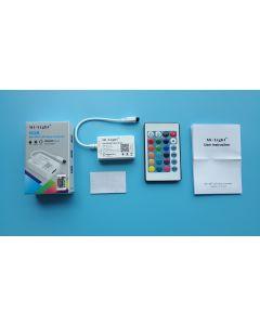 YL1S Mi Light futLight mini RGB Alexa voice control WiFi LED controller