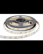 12V 24V 5 meters 600 LEDs IP20 non-waterproof color temperature adjustable 3528 strip