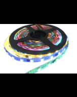 12V 5 meters 300 LEDs digital smart GS8206 RGB 5050 LED dream color light strip