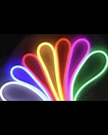 220V 100 meters waterproof 2835 LED neon light ribbon