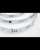 24V 5 meters 150 LEDs digital programmable addressable GS8206 RGB 5050 light strip