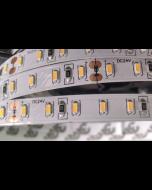 24V 5 meters 600 LEDs 120LEDs/M SMD 3014 LED flexible warm white light strip