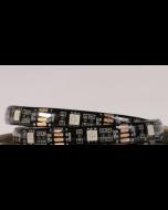 5V 5 meters 150 LEDs USB power IP65 glue waterproof SMD RGB 5050 LED light strip