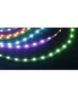 5V 5 meters 300 LEDs digital programmable SK6812 RGB 4020 sideview LED dream color light strip