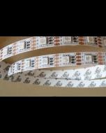 5V 5 meters 300 LEDs white FPCB USB power SMD RGB 5050 LED light strip