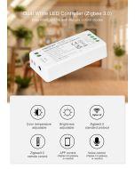 MiBoxer FUT035Z Zigbee 3.0 wireless dual white 2 channels LED controller