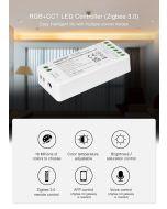 MiBoxer FUT039Z Zigbee 3.0 wireless RGB+CCT 5 channels LED controller
