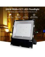 MiBoxer FUTT08 MiLight 200W RGB+CCT LED floodlight