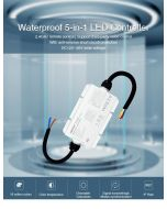 MiBoxer LS2-WP MiLight waterproof 5 in 1 LED controller