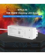 MiBoxer WL4-P75V24 RGBW 4 channels WiFi Bluetooth wireless LED driver
