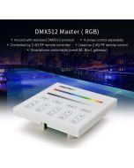 MiBoxer X3 MiLight 3 channels DMX512 RDM master panel controller