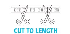 cut to length