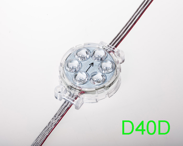 40mm_4cm_D40D_LED_pixel_module_light